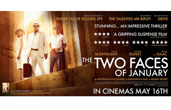 The-Two-Faces-of-January-quad-poster