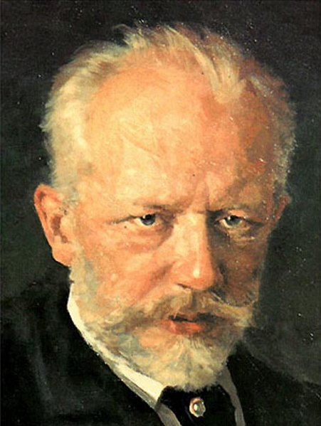 from Moises tchaikovsky gay
