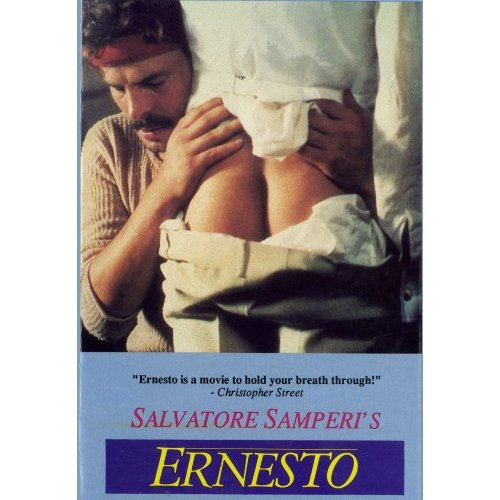 Salvatore Samperi's 1980 production of Ernesto with Martin Halm in the title role